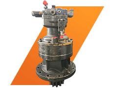 silnik-hydrauliczny