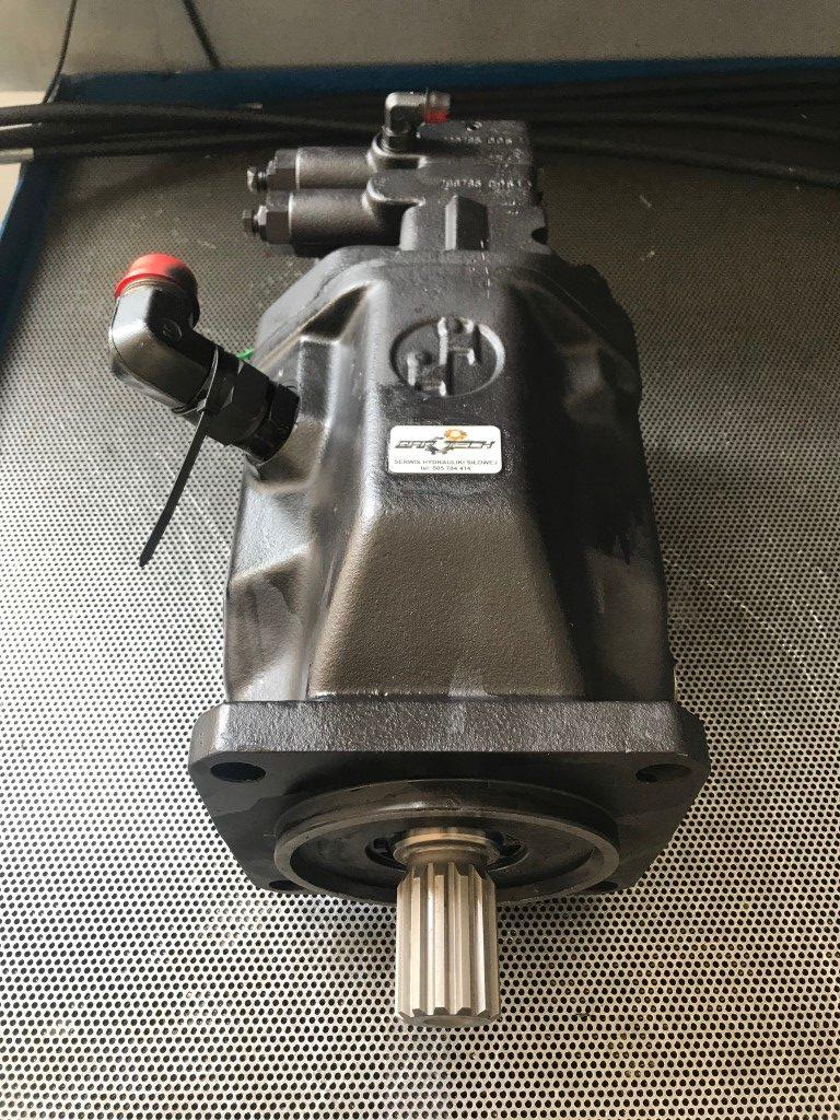pompa tłoczkowa Rexroth A10V O 140
