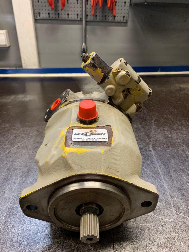 pompa hydrauliczna tłoczkowa REXROTH A10V028